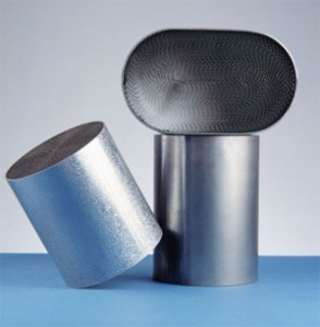 Metal Substrates